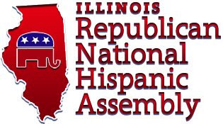 Republican National Hispanic Assembly of Illinois Home