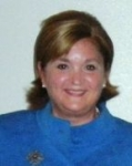 Gloria Campos - New Chairman of IL RNHA