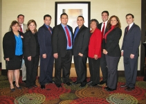 ILRNHA Elects New Executive Committee; State Senator Kirk Dillard Congratulates ILRNHA